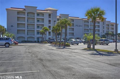 Photo of 22984 Perdido Beach Blvd #B 42, Orange Beach, AL 36561 (MLS # 318611)
