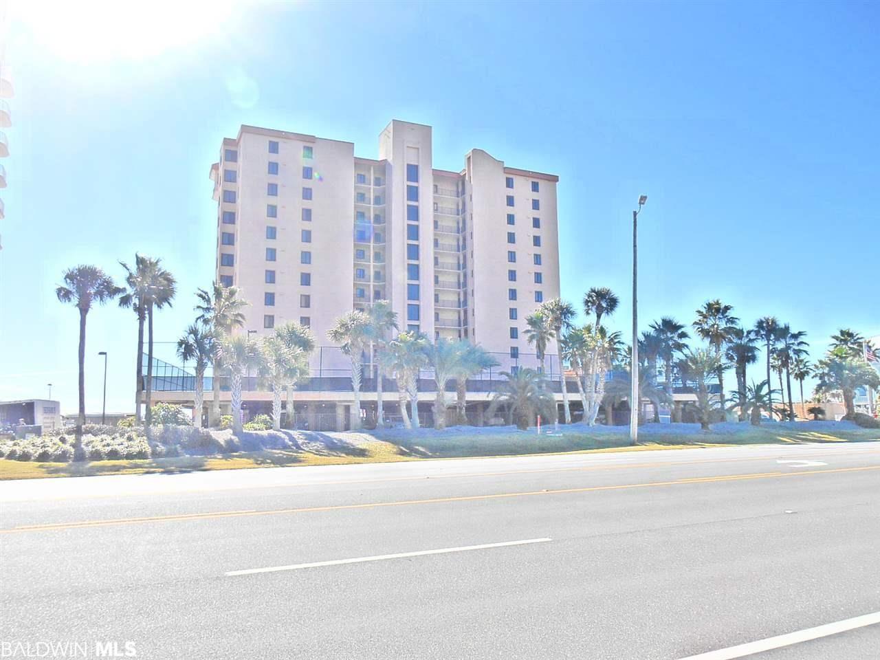 29250 Perdido Beach Blvd #101, Orange Beach, AL 36561 - #: 294616