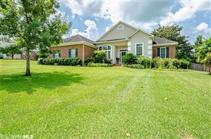 Photo of 11144 Lake Circle, Daphne, AL 36526 (MLS # 288620)