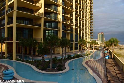 Photo of 23450 Perdido Beach Blvd #903, Orange Beach, AL 36561 (MLS # 321621)