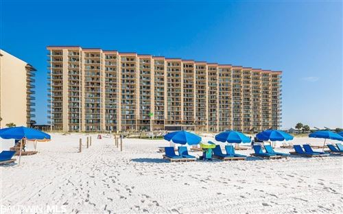 Photo of 24400 Perdido Beach Blvd #304, Orange Beach, AL 36561 (MLS # 319622)