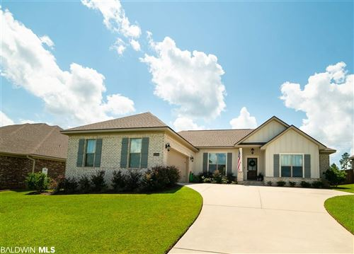 Photo of 12344 Lone Eagle Dr, Spanish Fort, AL 36527 (MLS # 299624)