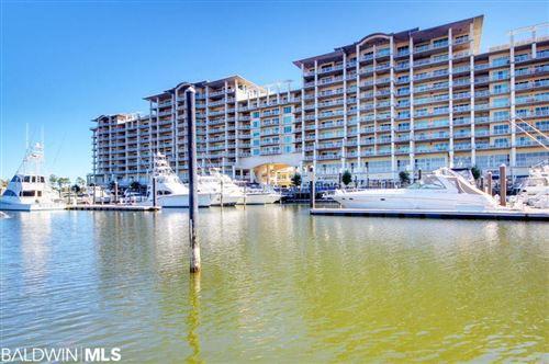 Photo of 4851 Wharf Pkwy #304, Orange Beach, AL 36561 (MLS # 302626)