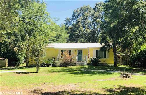Photo of 10180 Canal Circle, Fairhope, AL 36532 (MLS # 300634)