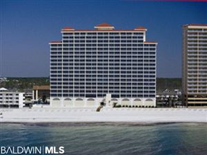 Photo of 365 E Beach Blvd #1509, Gulf Shores, AL 36542 (MLS # 284636)