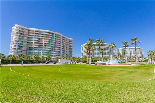 Photo of 28103 Perdido Beach Blvd #B 516, Orange Beach, AL 36561 (MLS # 319640)
