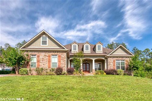 Photo of 32444 Whimbret Way, Spanish Fort, AL 36527 (MLS # 299644)