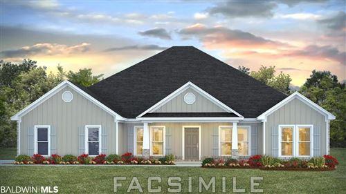 Photo of 12615 Sophie Falls Ave, Fairhope, AL 36532 (MLS # 319650)