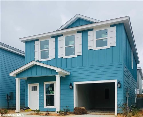 Photo of 23953 Village Cut Drive, Orange Beach, AL 36561 (MLS # 299651)