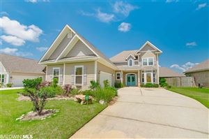 Photo of 24555 Alex Court, Daphne, AL 36526 (MLS # 288653)