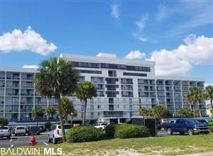 Photo of 1832 W Beach Blvd #710A, Gulf Shores, AL 36542 (MLS # 286654)
