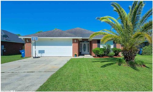 Photo of 3621 Walther Dr, Gulf Shores, AL 36542 (MLS # 313655)