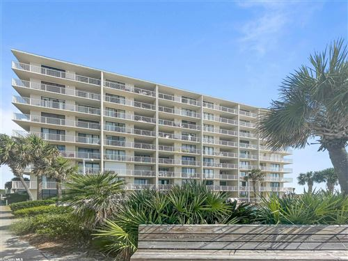 Photo of 24522 Perdido Beach Blvd #3601, Orange Beach, AL 36561 (MLS # 321655)