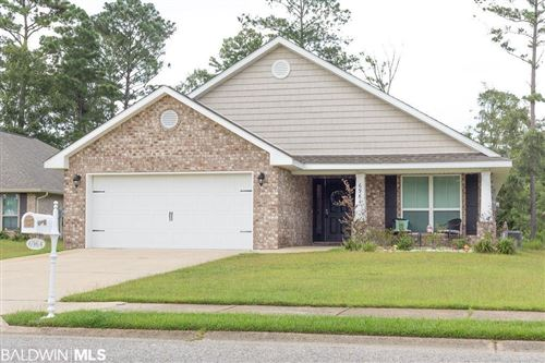 Photo of 6964 Marble Court, Gulf Shores, AL 36542 (MLS # 318658)