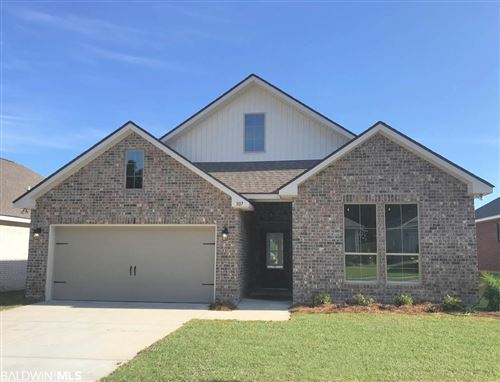 Photo of 507 Crackwillow Ave, Fairhope, AL 36532 (MLS # 293662)