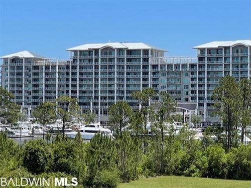 Photo of 4851 Wharf Pkwy #802, Orange Beach, AL 36561 (MLS # 321664)