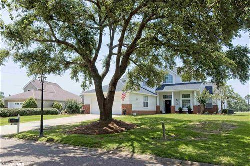 Photo of 3651 Pinehurst Cir, Gulf Shores, AL 36542 (MLS # 315670)