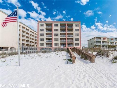 Photo of 23094 Perdido Beach Blvd #511, Orange Beach, AL 36561 (MLS # 313676)