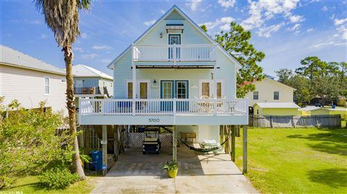 Photo of 5700 Bayou St John Avenue, Orange Beach, AL 36561 (MLS # 321676)