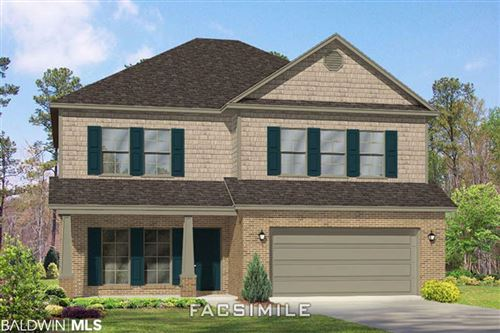 Photo of 23865 Songbird Road, Daphne, AL 36526 (MLS # 288677)