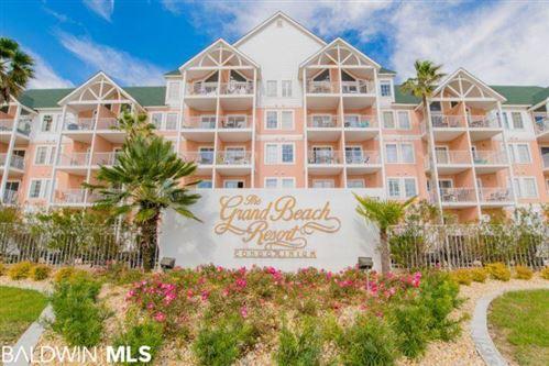 Photo of 572 E Beach Blvd #216, Gulf Shores, AL 36542 (MLS # 319677)