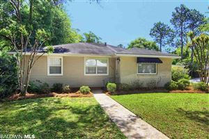 Photo of 459 S Church Street, Fairhope, AL 36532 (MLS # 282680)
