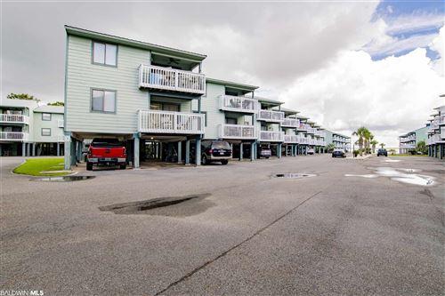 Photo of 25861 Canal Road #39, Orange Beach, AL 36561 (MLS # 317681)