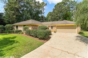 Photo of 509 Lillian Circle, Fairhope, AL 36532 (MLS # 287682)