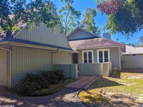 Photo of 2134 Club House Drive, Lillian, AL 36549 (MLS # 313684)