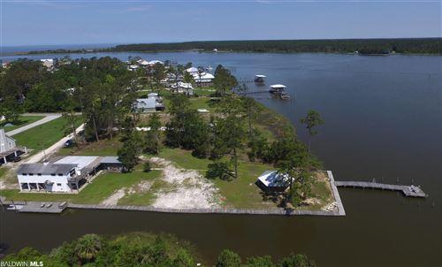 Photo of 16467 Bon Bay Drive, Gulf Shores, AL 36542 (MLS # 314686)