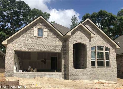 Photo of 354 Hemlock Drive #Lot 7, Fairhope, AL 36532 (MLS # 293688)