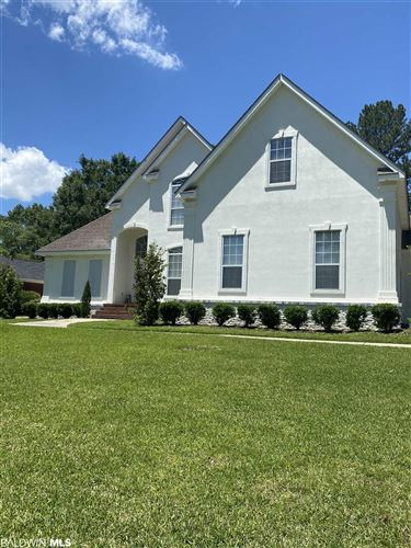 Photo of 30430 Middle Creek Circle, Spanish Fort, AL 36527 (MLS # 313688)