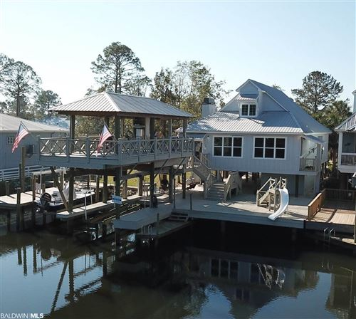 Photo of 15842 Keeney Drive, Fairhope, AL 36532 (MLS # 306689)