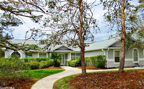 Photo of 4649 Osprey Drive, Orange Beach, AL 36561 (MLS # 311689)