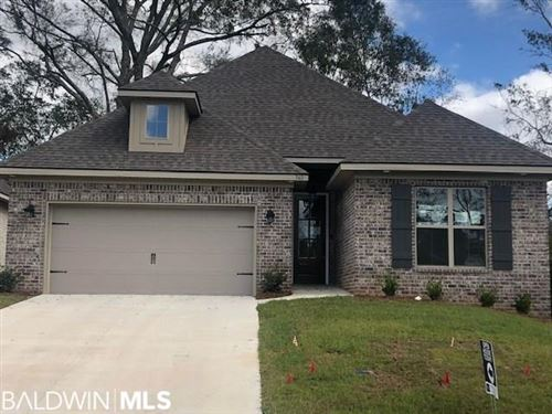 Photo of 360 Hemlock Drive #Lot 10, Fairhope, AL 36532 (MLS # 293697)
