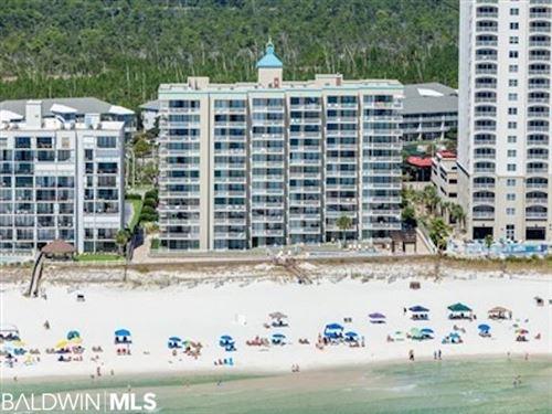Photo of 24038 Perdido Beach Blvd #302, Orange Beach, AL 36561 (MLS # 307697)