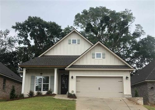 Photo of 358 Hemlock Drive #Lot 9, Fairhope, AL 36532 (MLS # 293698)