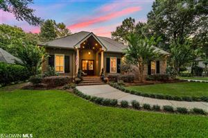 Photo of 105 Woodcove Drive, Fairhope, AL 36532 (MLS # 288699)