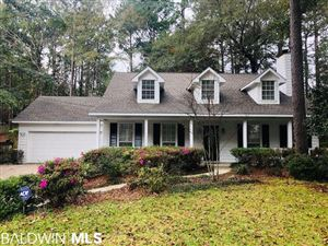 Photo of 196 Rolling Hill Drive, Daphne, AL 36526 (MLS # 277700)