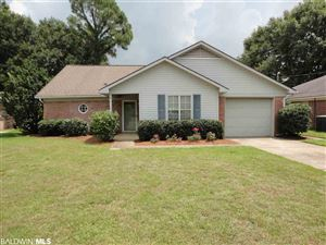 Photo of 21 Hoffren Drive, Fairhope, AL 36532 (MLS # 287700)
