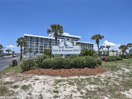 Photo of 1832 W Beach Blvd #405-B, Gulf Shores, AL 36542 (MLS # 315700)