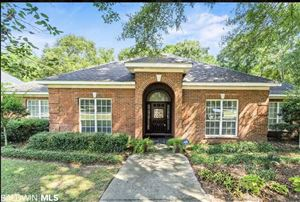 Photo of 8737 Ash Court, Daphne, AL 36527 (MLS # 287705)