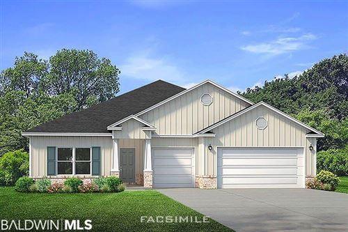 Photo of 9602 Amethyst Drive, Daphne, AL 36526 (MLS # 307707)
