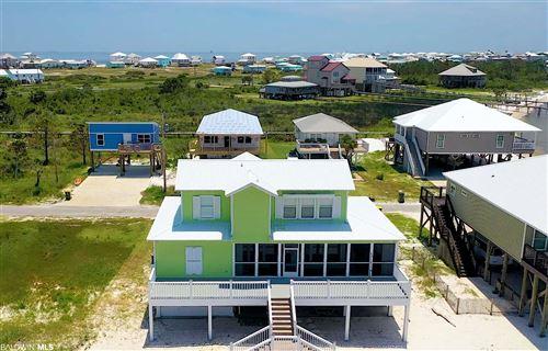 Photo of 648 Bonita Court, Gulf Shores, AL 36542 (MLS # 315709)