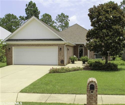 Photo of 175 Club Drive, Fairhope, AL 36532 (MLS # 300711)