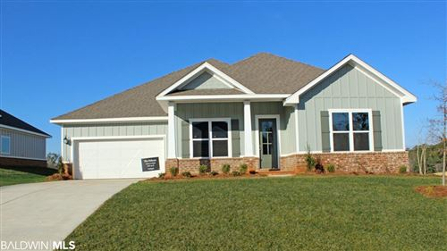 Photo of 27863 Jasper Court, Daphne, AL 36526 (MLS # 279716)