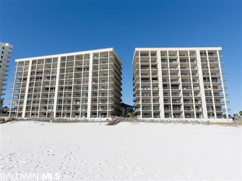 Photo of 26266 Perdido Beach Blvd #902, Orange Beach, AL 36561 (MLS # 311717)