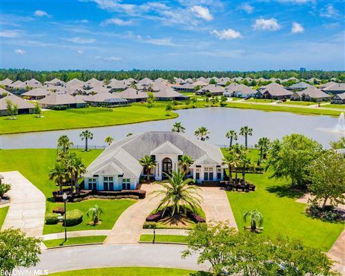 Photo of 4124 Augusta Drive, Gulf Shores, AL 36542 (MLS # 314722)