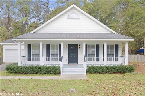 Photo of 201 Ridgewood Drive, Daphne, AL 36526 (MLS # 292732)