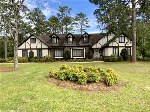 Photo of 704 Lakeview Drive, Bay Minette, AL 36507 (MLS # 313732)